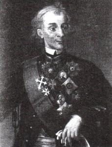 жизнь А.В.Суворова