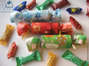 Упаковка для подарков своими руками. Мастер-класс